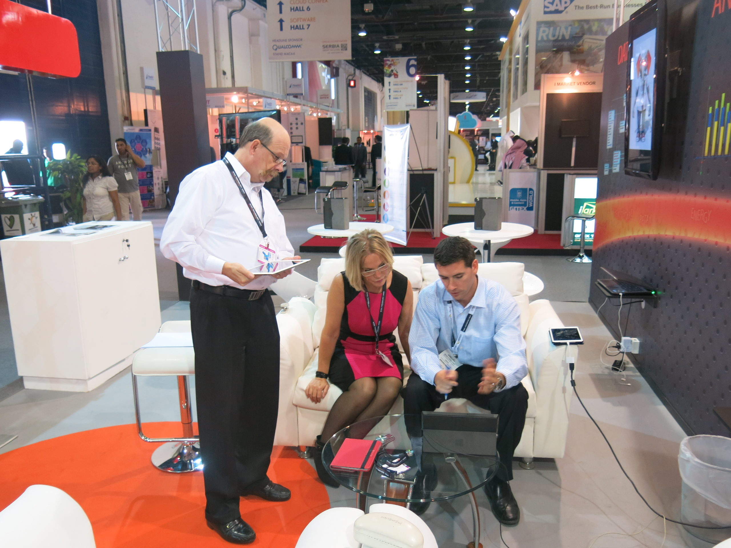 ivedix at gitex